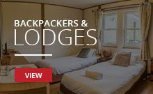 Furano lodge accommodation