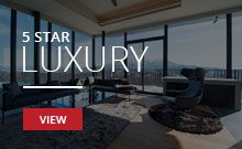 Furano 5 star luxury accommodation